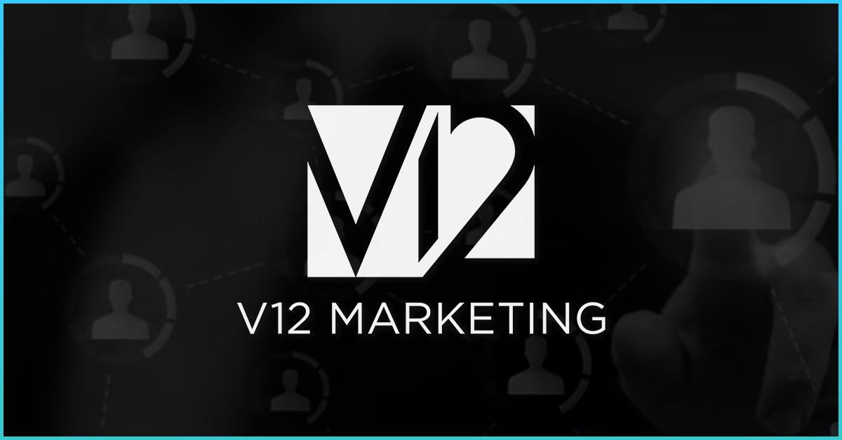 V12 Marketing Tips Branding and Content Marketing