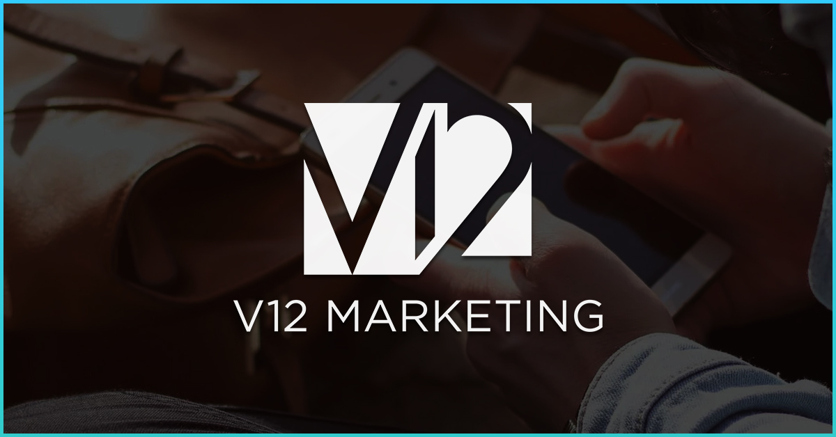 V12 Marketing Concord NH Agency