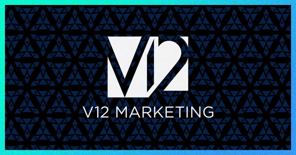 V12 Marketing Agency Concord NH